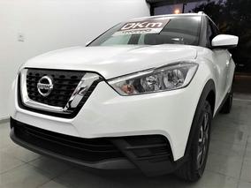Nissan Kicks 1.6 S Aut