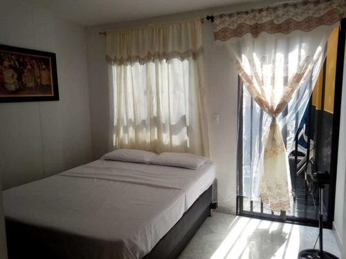 Imagen 1 de 14 de Apartamento Apartamento  Amoblado Alquiler X Días Medellín