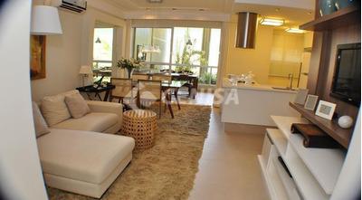 Apartamento Residencial À Venda, Condomínio Sky Towers, Indaiatuba - Ap0041. - Ap0041