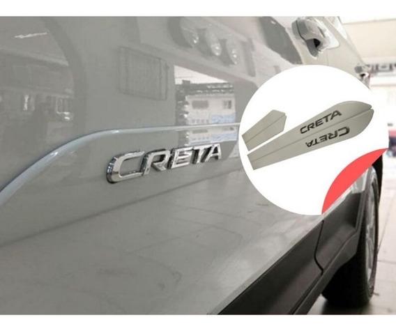 Friso Lateral Creta Branco Atlas Pcd 19 2020 Modelo Original