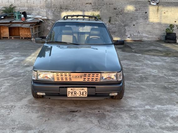 Fiat Uno-s Flamante A Toda Prueba, Papeles Al Dia