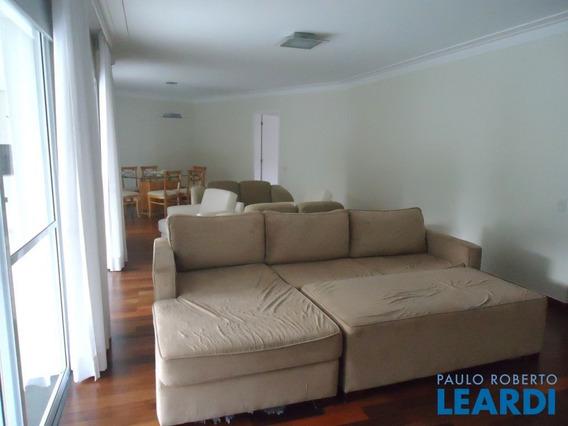 Apartamento - Vila São Francisco - Sp - 578451
