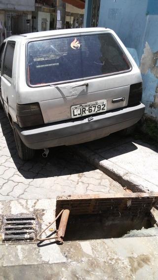 Fiat Uno Vendo Uno 91 Tudo Ok