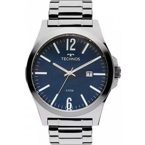 Relógio Social Technos Masculino Casual Elegance 2115lay/1a