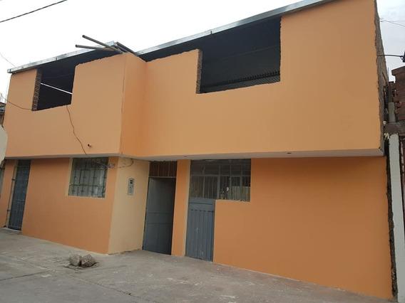 Casa En Arequipa - Paucarpata - Vendido 11-02-2020