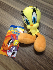 Looney Tunes Pelúcia Piu Piu Original 15,2cm 7537