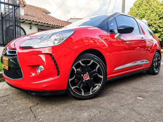Ds3 At 1.6l 6ab Abs Fe