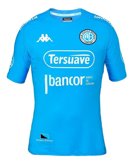 Camiseta Oficial Belgrano | Kappa 2018