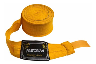 Bandagem Elástica Pretorian Training Boxe Muay Thai 2,80 M