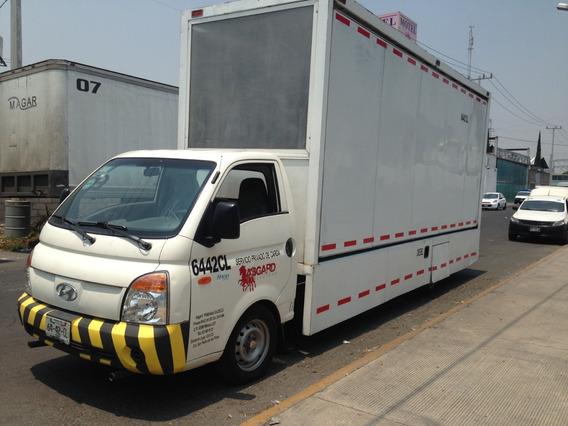 Hyundai H100, Excelentes Condiciones Lista Para Trabajar