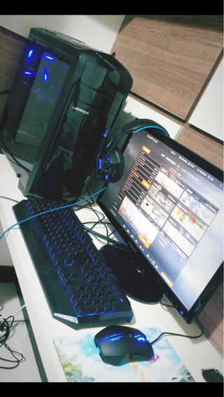 Computador Gamer / Pc Gamer