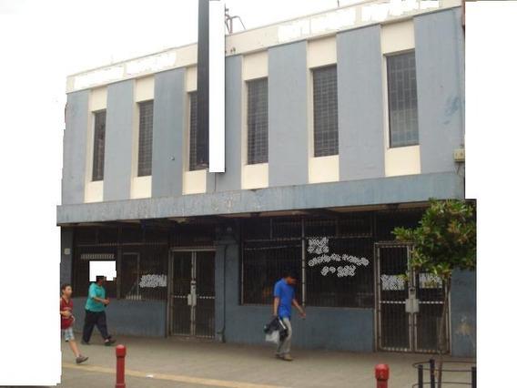 Alquilo Edificio San Jose-san Jose