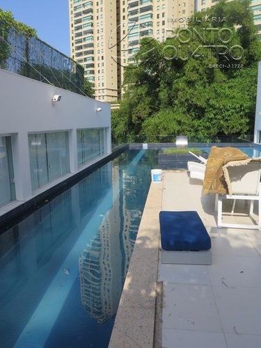 Casa Em Condominio - Federacao - Ref: 2438 - V-2438