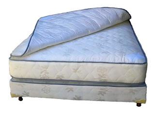Sommier Multiflex Floating King 180x200 Pillow Desmontable