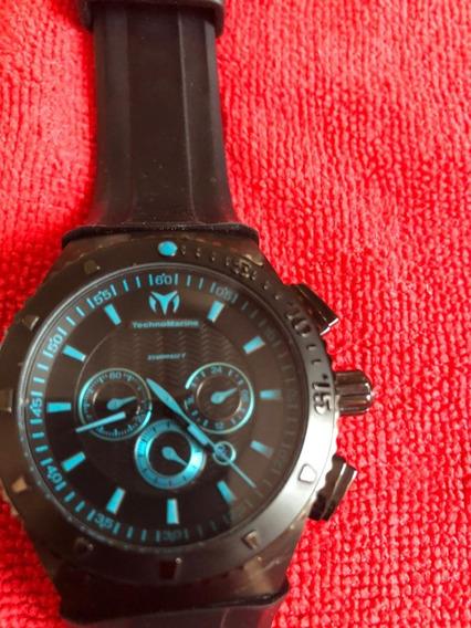 Reloj Technomarine Cruise Chrono Night Vision