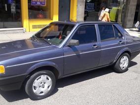 Volkswagen Senda 1.6 Nafta Motor Audi