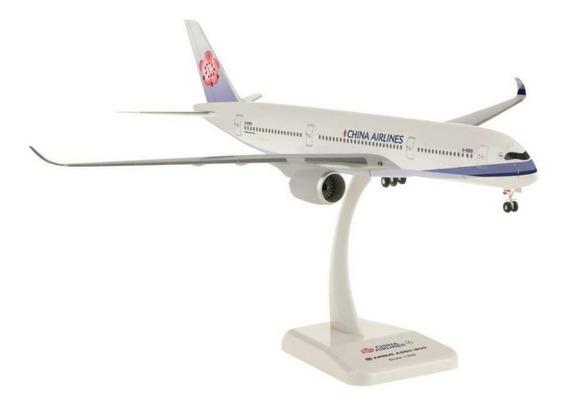 Miniatura China Airlines Airbus A350-900 Hogan 1:200
