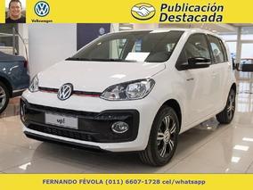 Volkswagen Vw 0km Up! 1.0 Turbo 101cv Pepper Up 2019 6