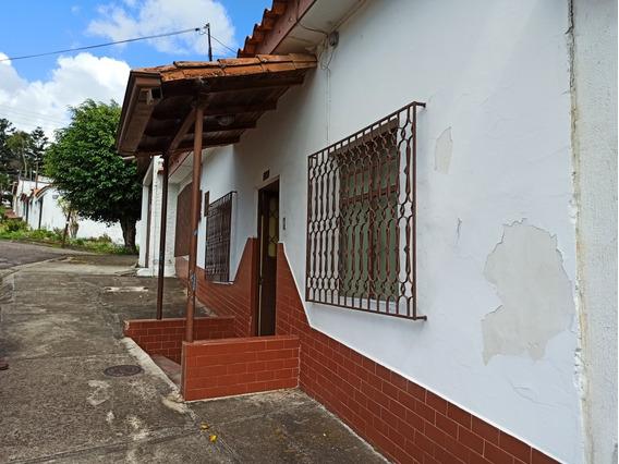Casa Y Galpón En La Guayana