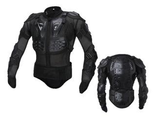 Esqueleto Protector Titan Motociclismo Reforzado