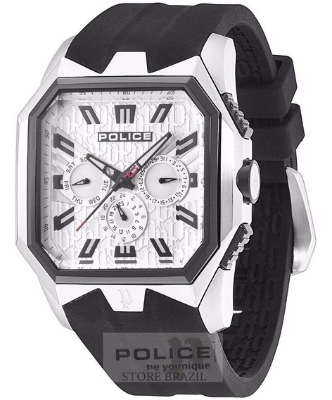 Relógio Police Typhoon Pl12893jssb/04