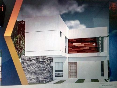 Casa Sola En Venta Desierto De Los Leones