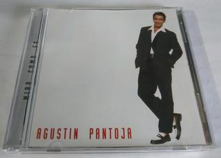 Cd Agustin Pantoja - Mira Como Es