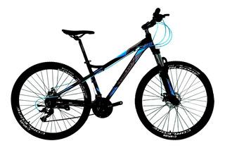 Bicicleta Corleone Rin 29 Mecánica Mod 2021 Línea Cipollini
