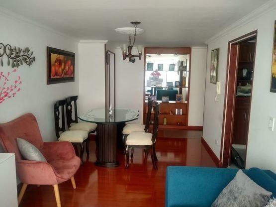 Venta Apartamento Santa Helena Baveria
