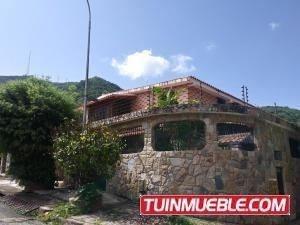 Casa En Venta, Trigal Norte Valencia 19-15388 Ddr