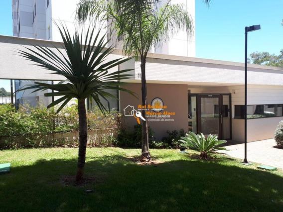 Apartamento Ed. Solar Mirador, Com 3 Dormitórios À Venda, 75 M² Por R$ 390.000 - Aurora - Londrina/pr - Ap0043