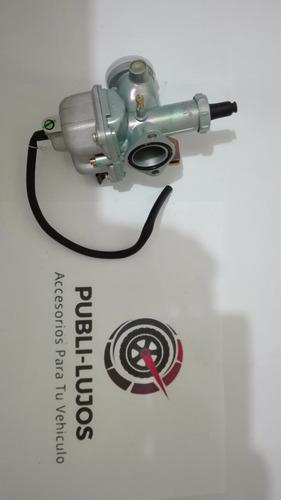 Carburador Akt Tt Repuesto Generico Envios A Todo El País