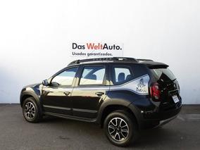 Renault Duster 2.0 Dakar At