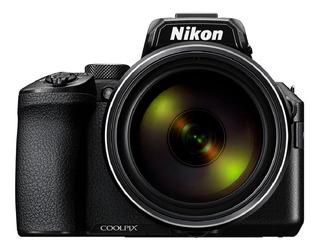 Camara Nikon Coolpix P950 16mpx Zoom 83x Wi-fi