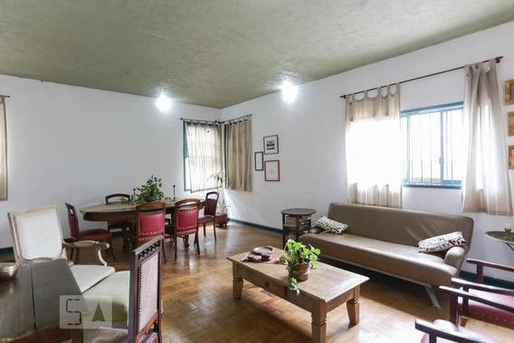 Casa Mobiliada Com 2 Dormitórios - Id: 892990633 - 290633