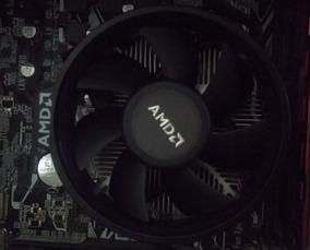 Processador Amd Ryzen 5 1400 Am4 3.2ghz (3.4ghz Max Turbo)