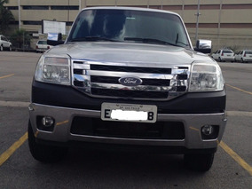 Ranger Xlt Limited Cd - 3.0 Eletronic 4x4
