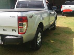 Ford Ranger 3.2 Xls Cab. Simples 4x4 2p 2014