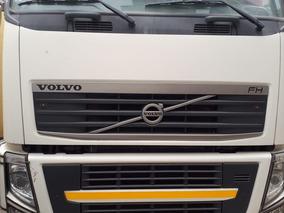 Camion Volvo Fh 440 Comercial, Scania, International, Carga