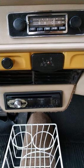 Volkswagen Brasília 1974