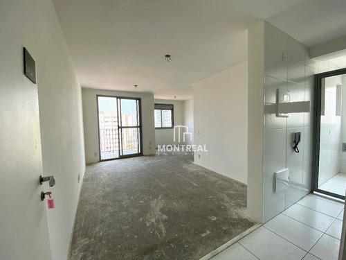 Apartamento À Venda, 61 M² Por R$ 458.000,00 - Parque São Jorge - São Paulo/sp - Ap1648