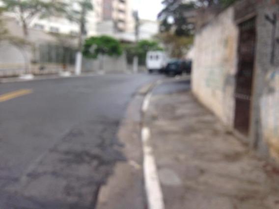 Terreno-são Paulo-saúde   Ref.: 345-im346166 - 345-im346166