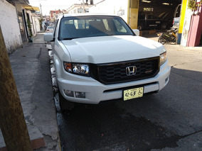 Honda Ridgeline 3.5 Rtl V6/ 4x4 At 2013
