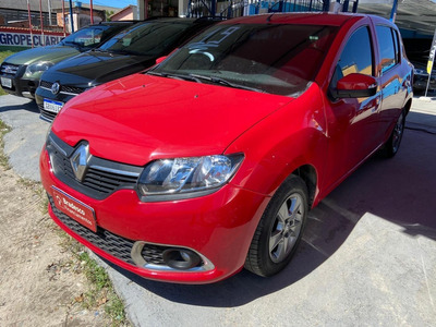 Renault Sandero 1.0 Vibe Top