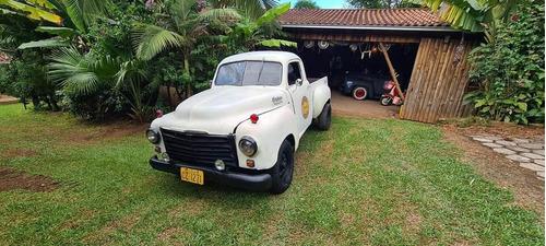 Studebaker 1951 Motor Diesel