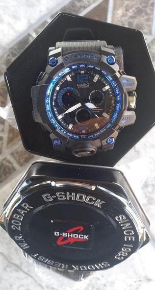 Relógio G-shock Mudmaster