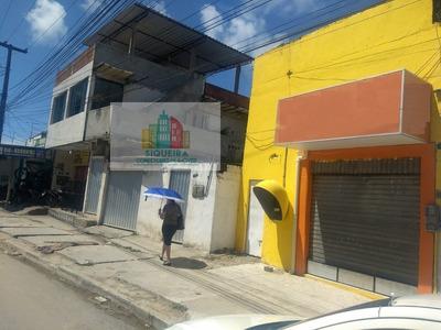 Ponto Comercial A Venda No Bairro Cajueiro Seco Em Jaboatão - 195-1