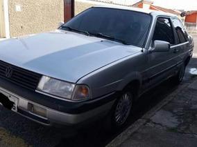 Volkswagen Santana Glsi 2000