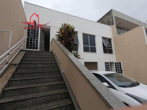 Prédio A Venda No Bairro Centro Em Jundiaí - Sp.  - 2795-1