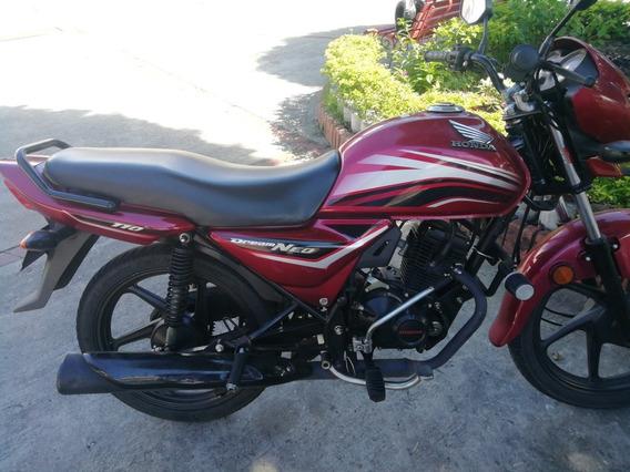 Dream Neo Honda 110